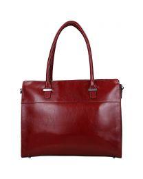 Classico Businessbag - Red
