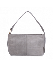 Shoulderbag S Suede