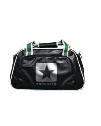 Converse bowler/bowlingbag zwart schooltas/sporttas - Tas Plus Hoorn