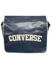 Converse Flap reporter Heritage PU blue - Tas Plus Hoorn