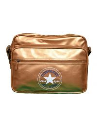 Converse XL pocketed Reporter retro - pale gold- Tas Plus Hoorn