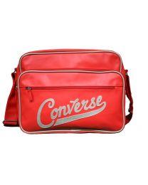 Pocketed reporter prem sport Converse red - Tas Plus Hoorn
