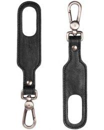 Stroller straps
