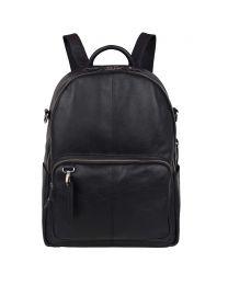 Diaper Bag Oburn - Black