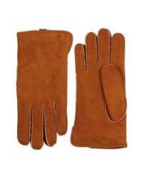 Motala heren handschoenen - Cognac