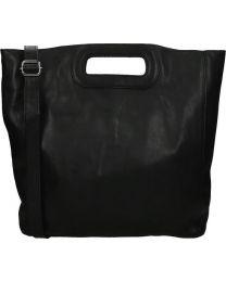 Legend Bags Handtas vierkante shopper online kopen - Tas Plus - Tassenwinkel Hoorn