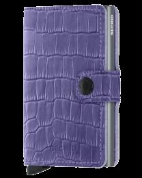Miniwallet Cleo Lavender