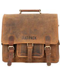 Rat Pack Kick 13 inch laptoptas met klep online kopen - Tas Plus - Tassenwinkel Hoorn
